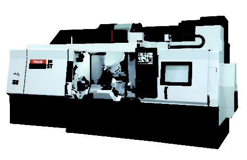 Production 5 Axis Machining