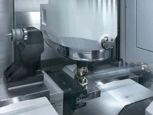 Medical Part Machining